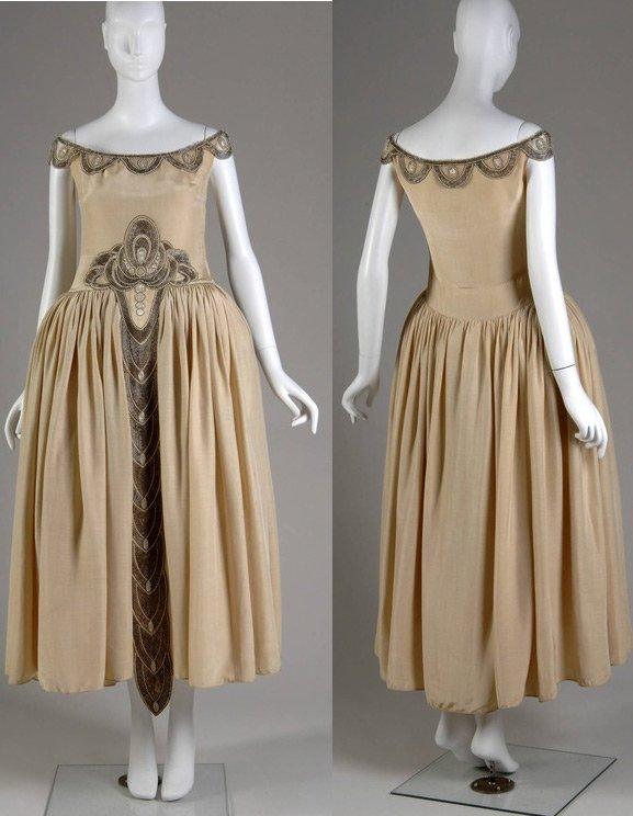 Платье ROBE DE STYLE Lanvin