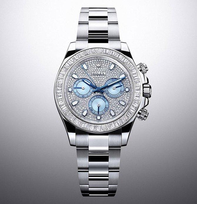 Наручные женские часы 2014
