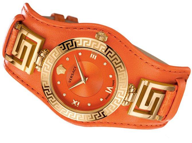 Наручные женские часы Versace