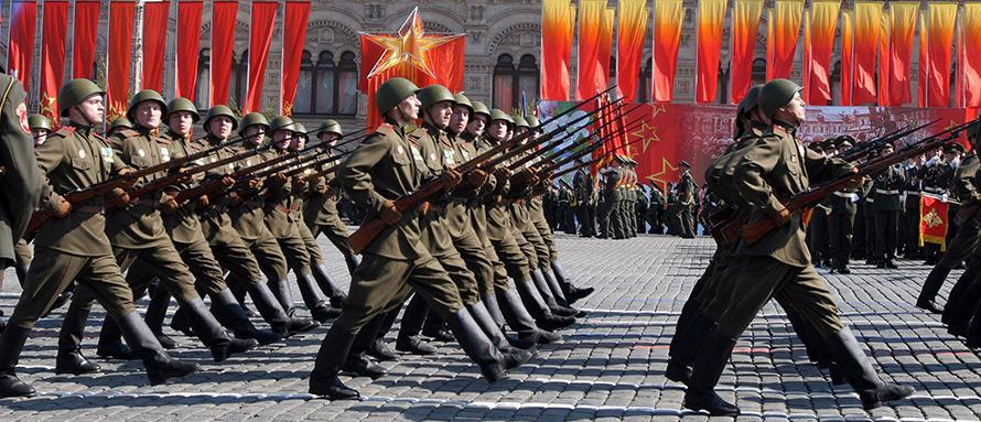 Одеколон Золотая Звезда и день Победы