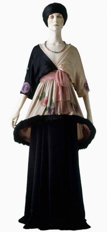 Платье Robe Sorbet - Poiret