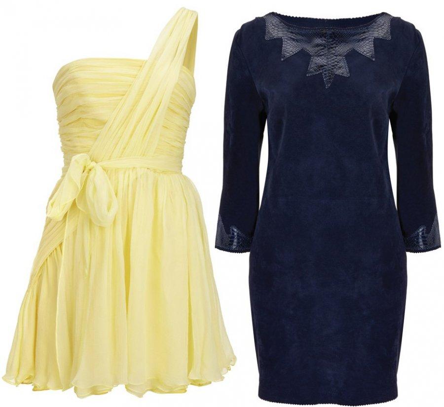 Модная одежда из коллекции Кейт Мосс для Topshop