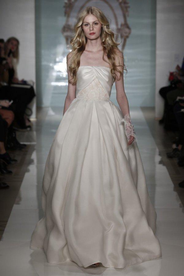 Reem Acra – свадебная коллекция 2015