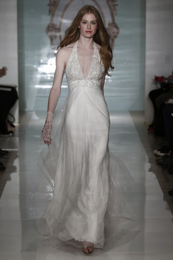 Фото свадебного платья весна 2015