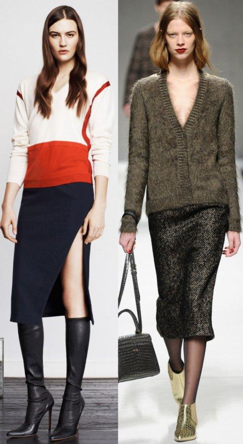 пуловеры 2014-2015, фото