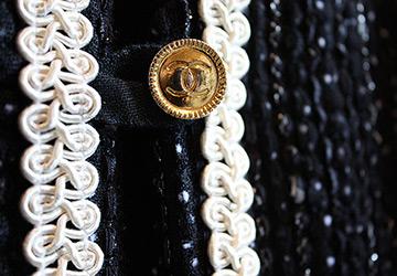 Жакеты Chanel 2014-2015