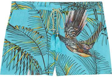 Пляжные шорты 2014