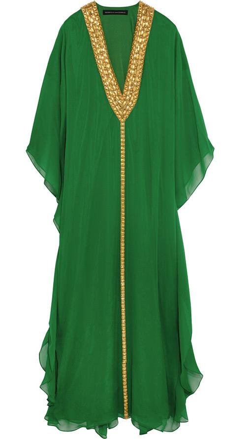 Пляжное платье для верующих