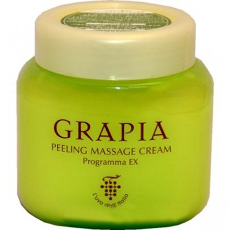 Пилинг-крем для массажа