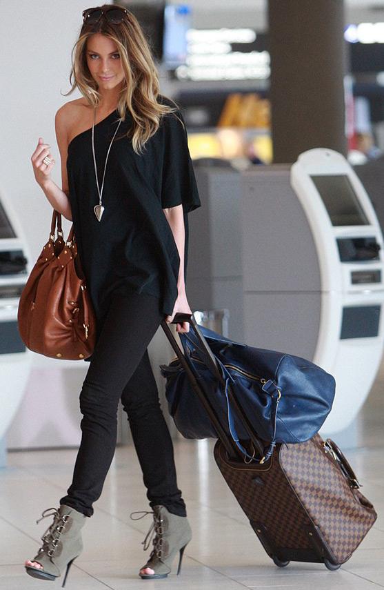 Фото в аэропорту