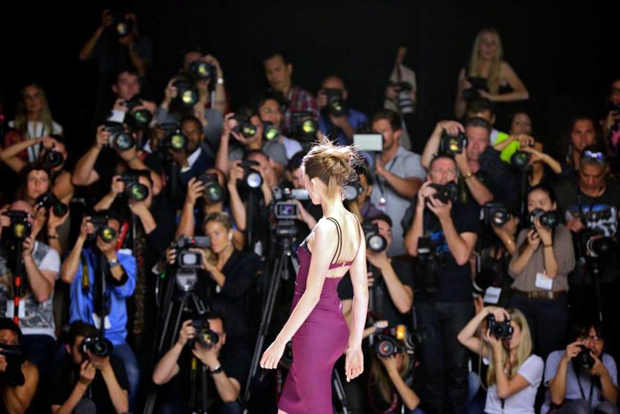 Новости мира моды