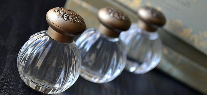 Отзывы о парфюмерии
