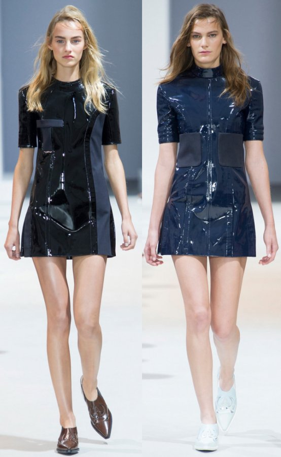 Платья 2014 Paco Rabanne