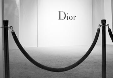 Круизная коллекция Dior 2015