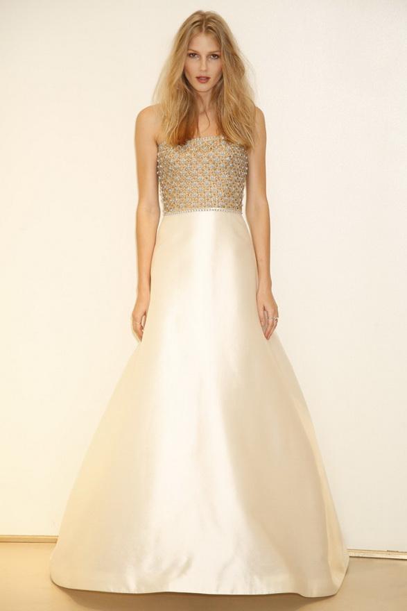 Платье Рим Акра