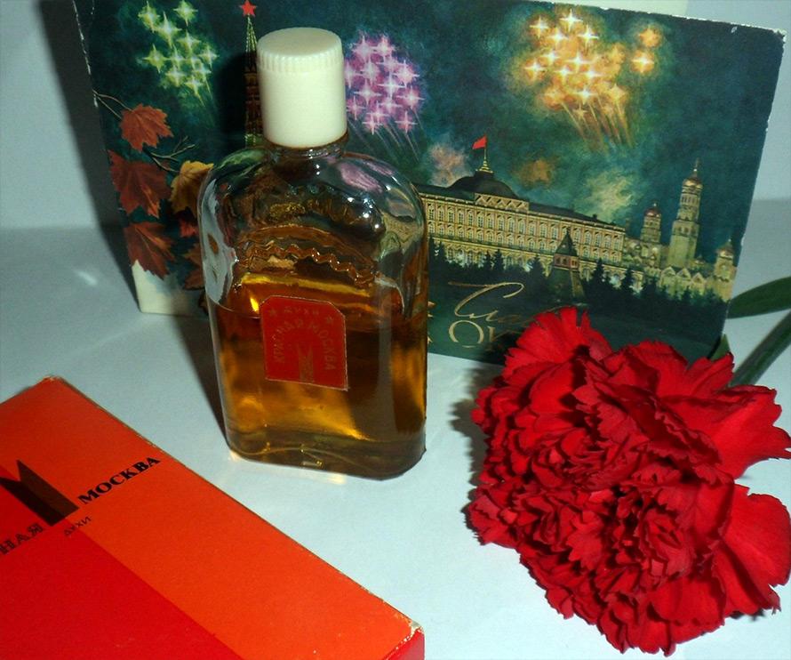 22 июня – начало войны и парфюмерия