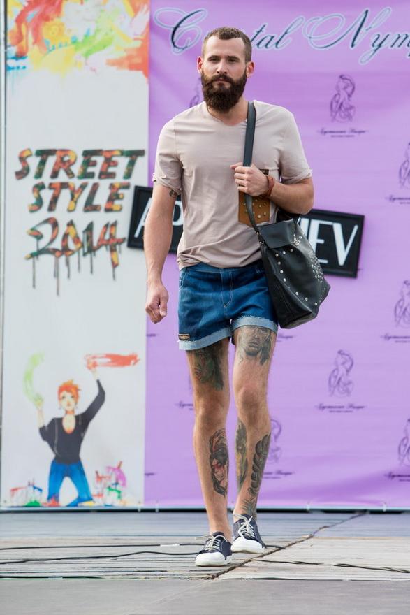 Street Style 2014 в Белоруссии