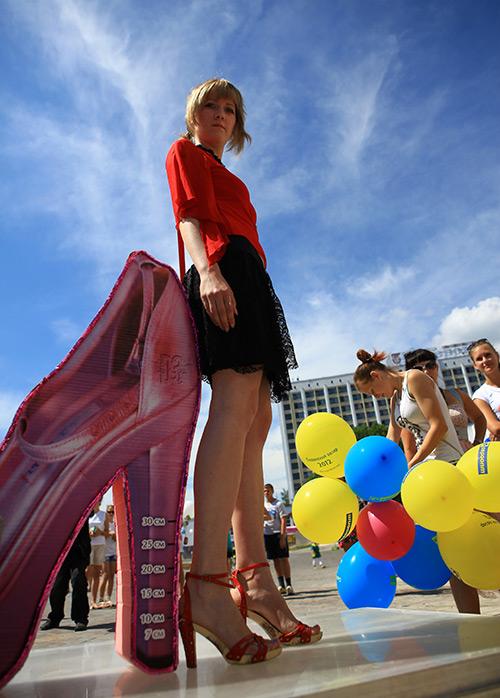 Белорусские девушки