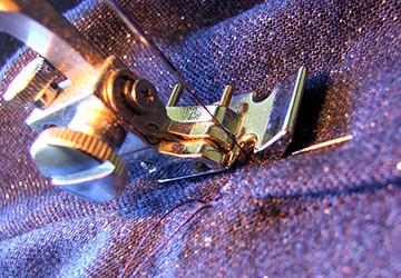 Индивидуальный пошив – выбор мастера
