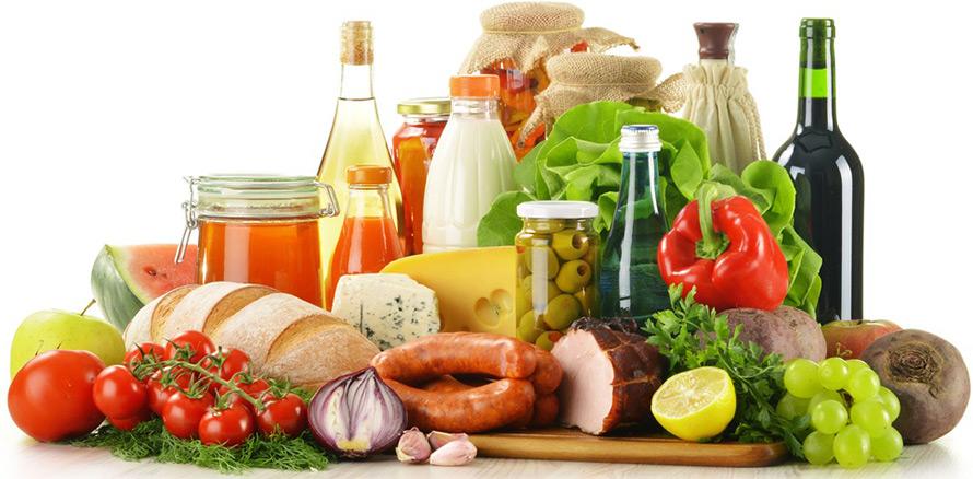 Как похудеть - питание