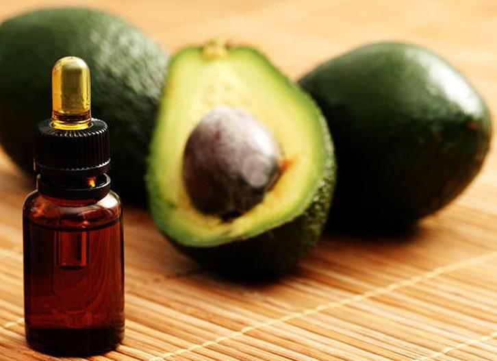Масло авокадо для кожи лица и волос