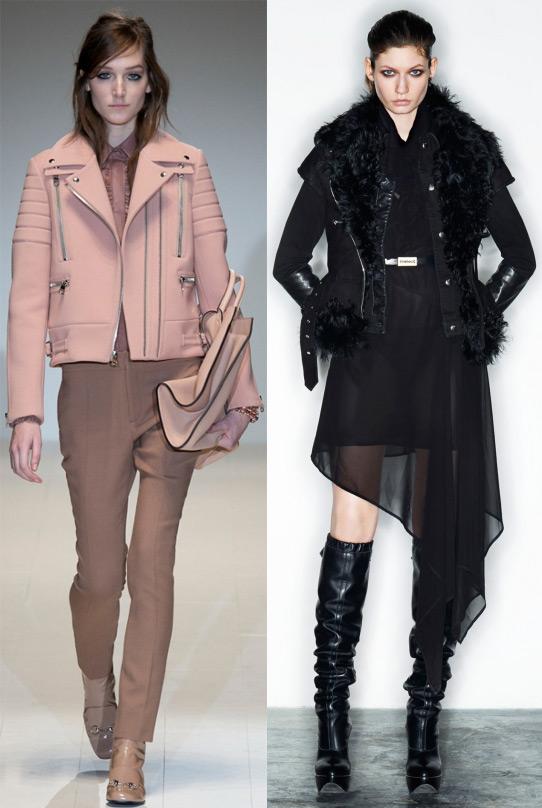 Модные куртки 2014-2015, фото