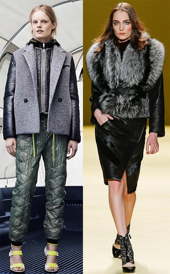 куртки T by Alexander Wang, J Mendel