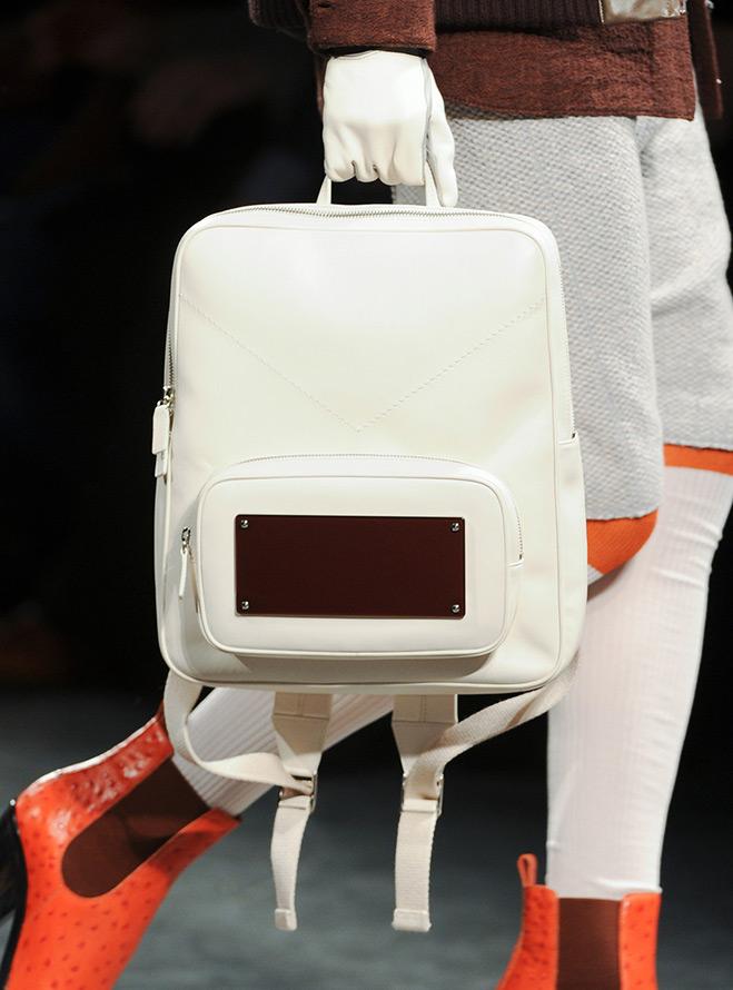 Модный рюкзак 14-15