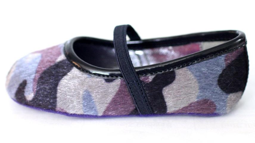 Детская обувь – осень-зима 14-15