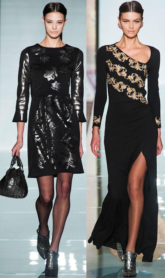 Модные платья Roccobarocco