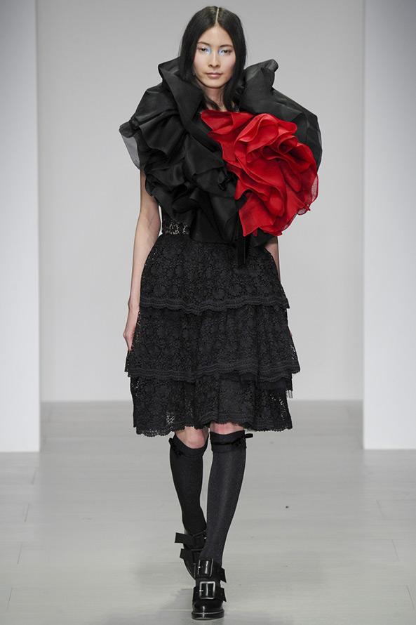 Платье John Rocha