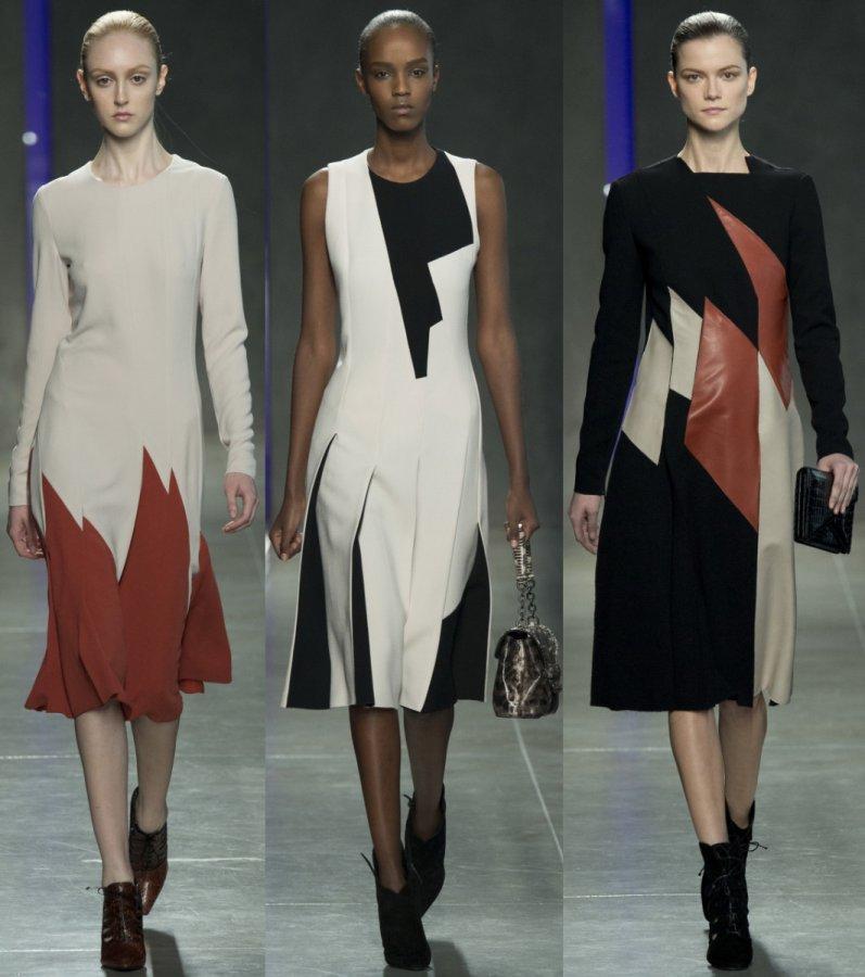 Красивые платья Bottega Veneta