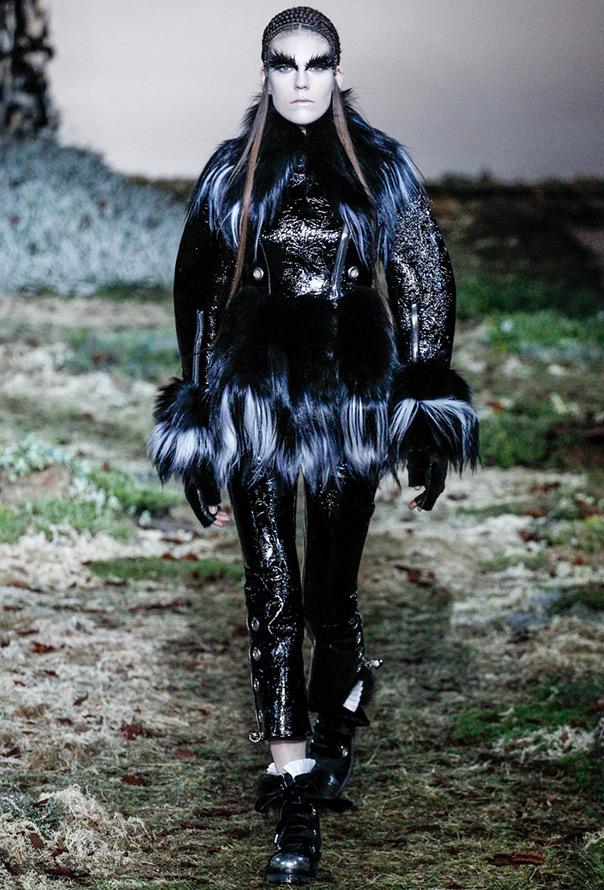 Alexander McQueen 2014-2015