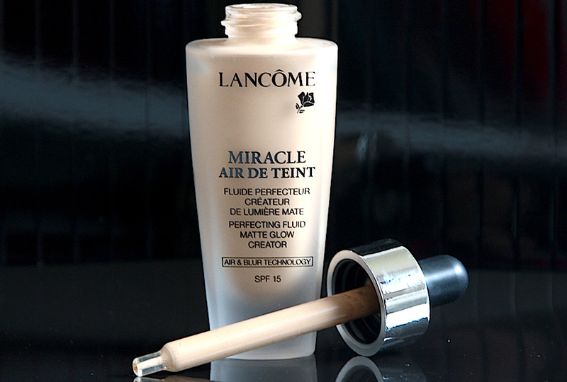 Miracle Air Lancome