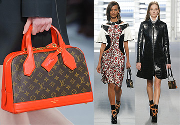 Louis Vuitton 2014-2015