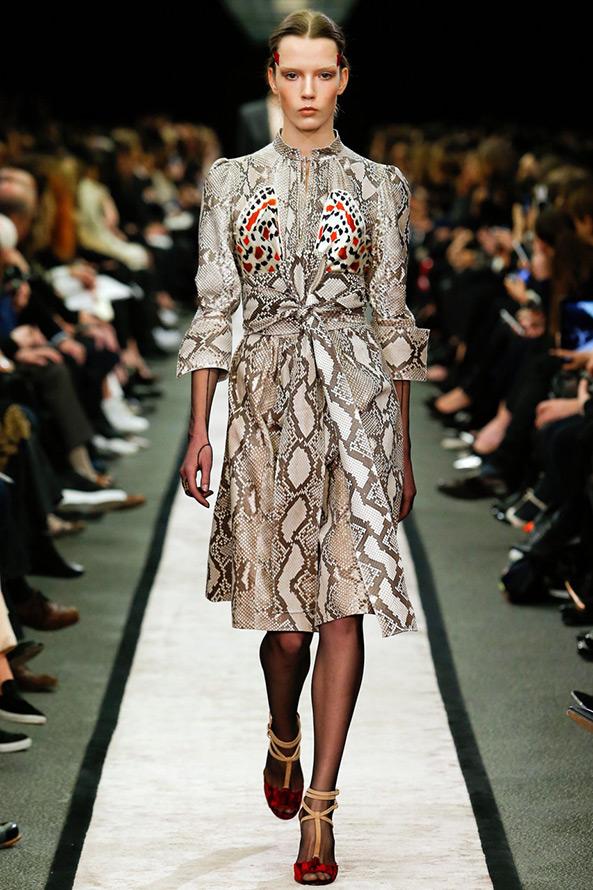 Мода осень-зима 14-15