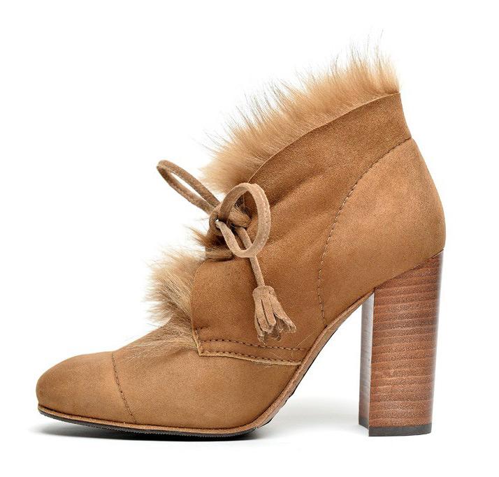 Обувь Pedro Garcia