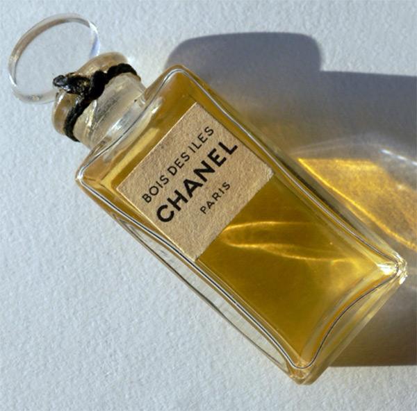 Духи Chanel – аромат для женщин