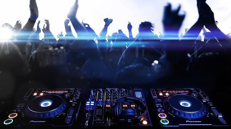 Ночные клубы источник стресса