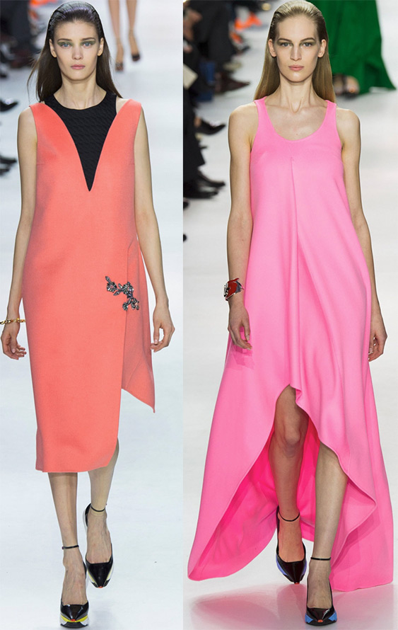 Christian Dior 2014-2015