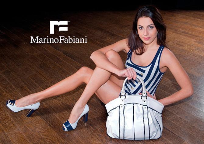 Обувь и сумки Марино Фабиани