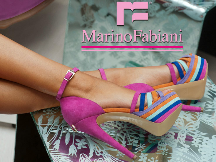 Обувь Marino Fabiani