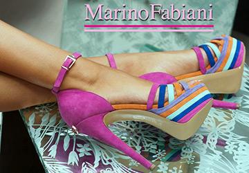 Лучшая обувь от Марино Фабиани