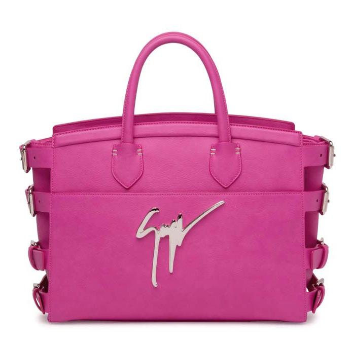 розовая сумка 2014-2015
