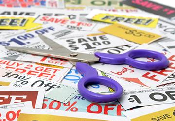 Выгодные покупки в кризис