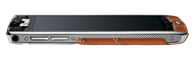 Роскошный смартфон от Vertu