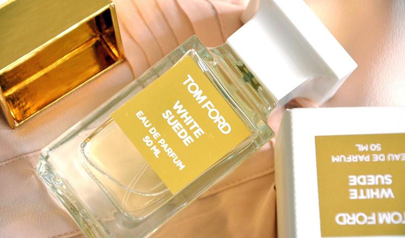 Парфюмерия с ароматом кожи
