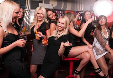Клубные платья 2014-2105