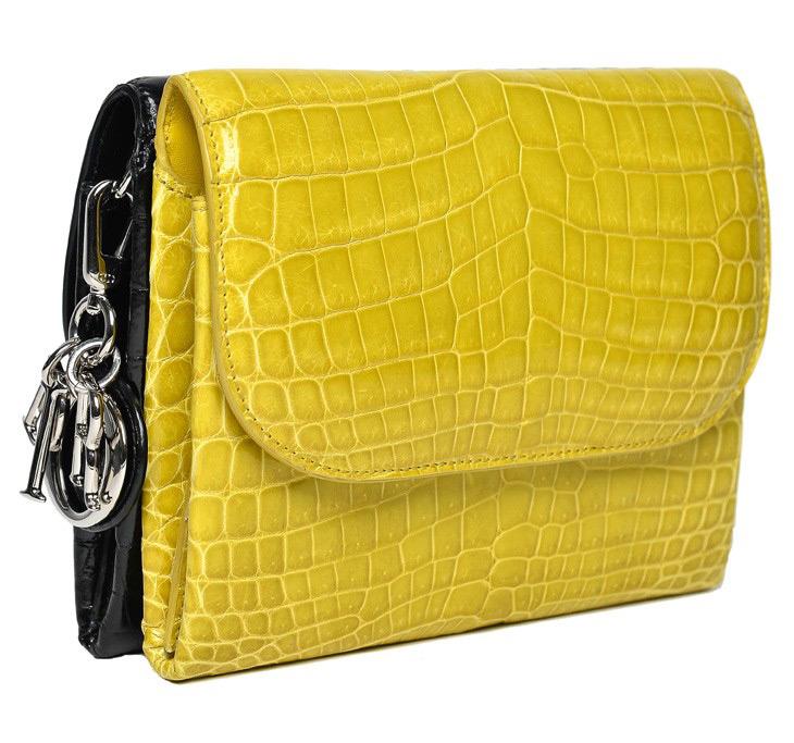 Желтая сумка 2014-2015, фото