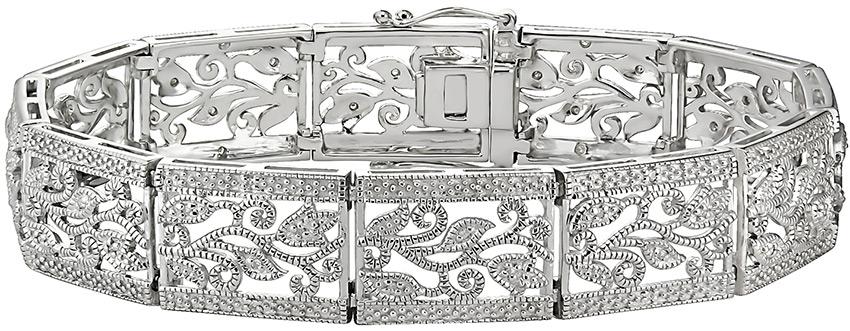 Уход за ювелирными украшениями из серебра